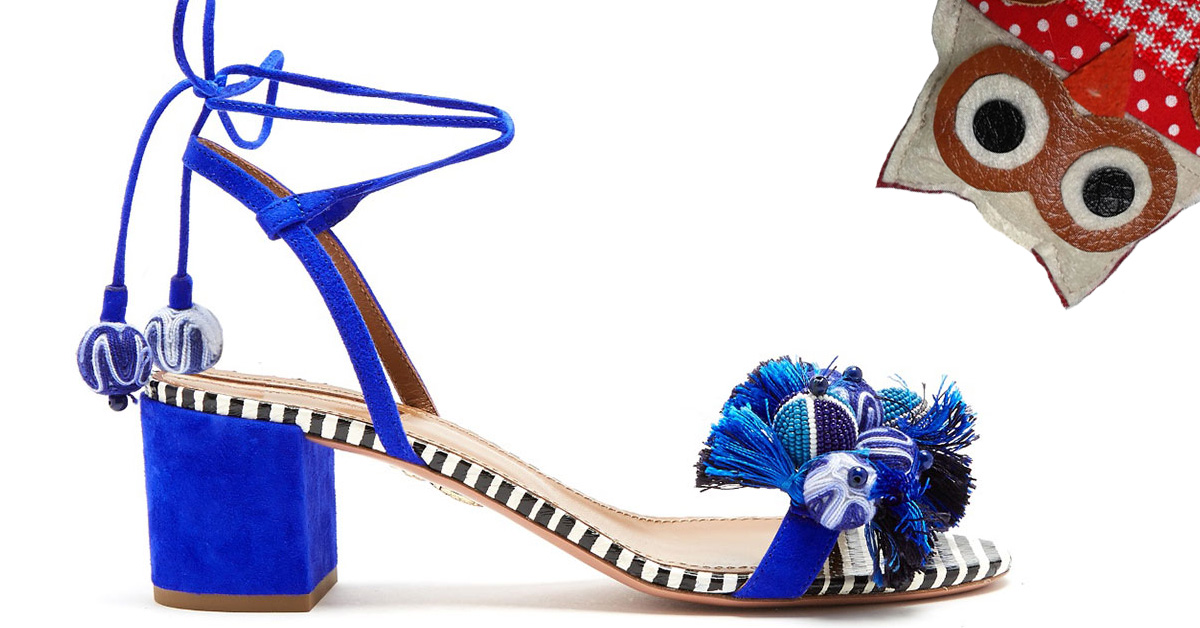 A 15 legizgalmasabb cipő 2017 tavaszára