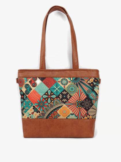 Base-bag 22 női táska
