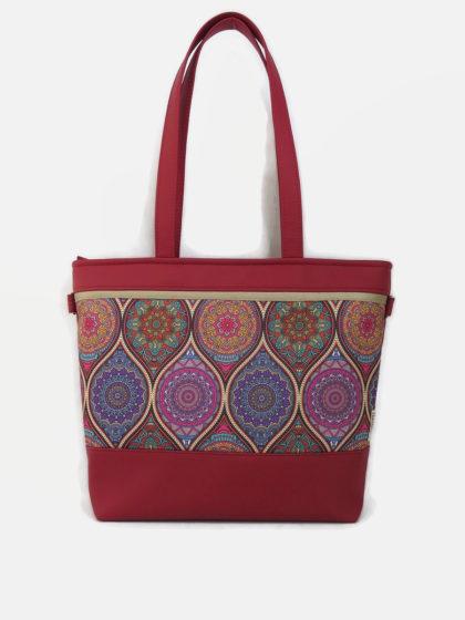 Base-bag 47 női táska