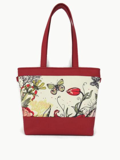 Base-bag 55 női táska