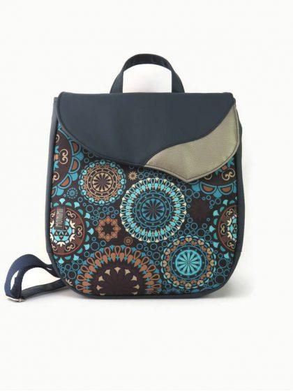 Back-pack 24 női táska