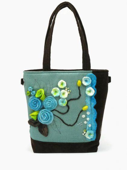Exclusive 10 női táska szett