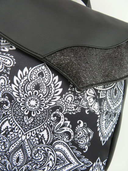 Back-pack 23 női táska