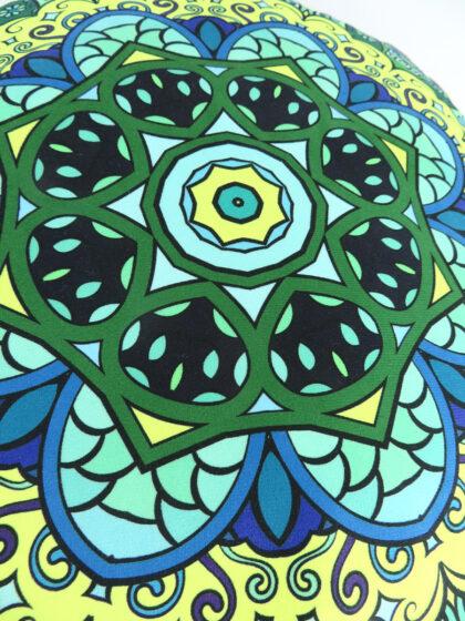 Meditációs ülőpárna 04- SZÍVCSAKRA (ANAHATA)