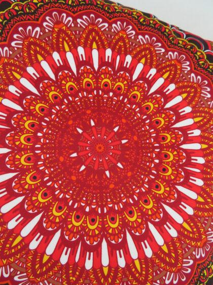 Meditációs párna 01- Gyökércsakra (Muladhara)