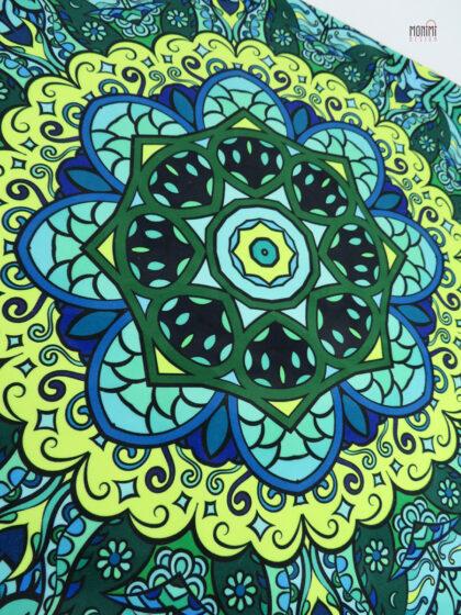 Meditációs párna 04- Szívcsakra (Anahata)