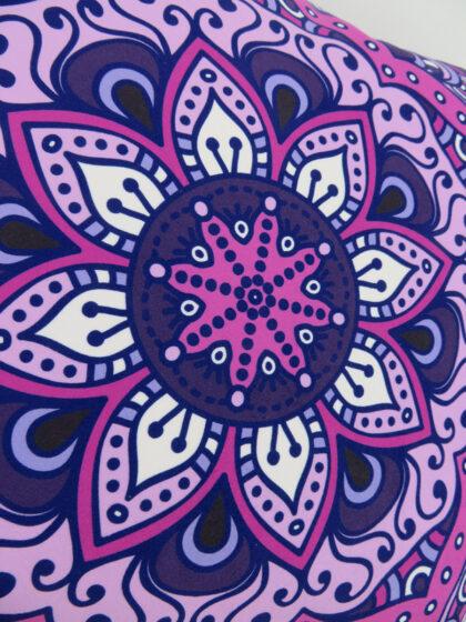 Meditációs párna 06- Homlokcsakra (Adzsna)