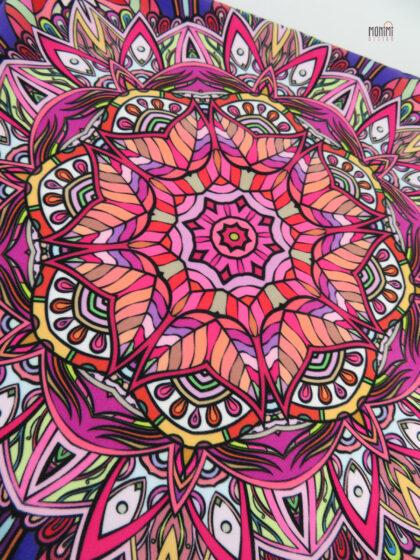 Meditációs párna 07- Koronacsakra (Szahaszrara)