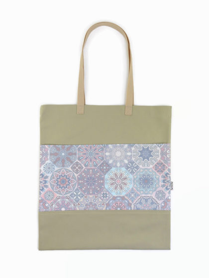 Shopping-bag 18 bevásárló táska