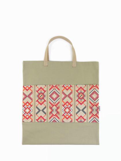 Shopping-bag 19 bevásárló táska