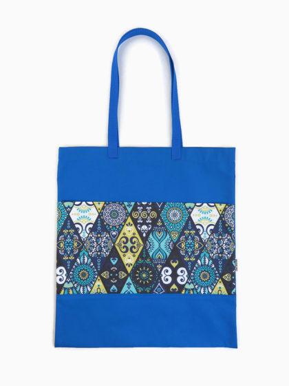 Shopping-bag 24 bevásárló táska