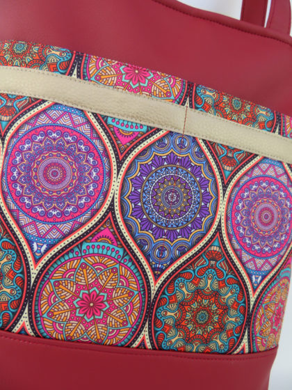 Young-bag 52 női táska