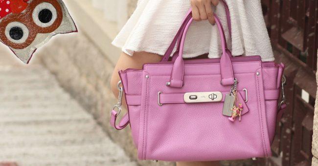 Hogyan hordod a táskád? Megmondom ki vagy!