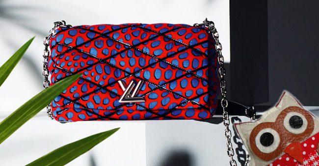 Louis Vuitton nyári kollekció