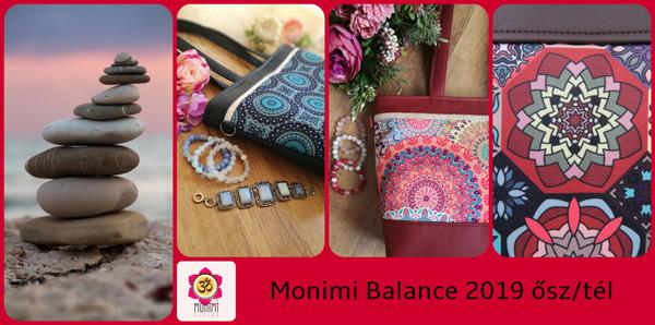 Monimi Balance Facebook esemény